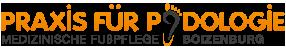 Paxis für Podologie Boizenburg Logo